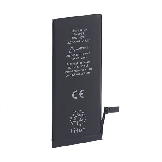 2019 High Quality Original Cell/Smart/Mobile Phone Battery for iPhone8