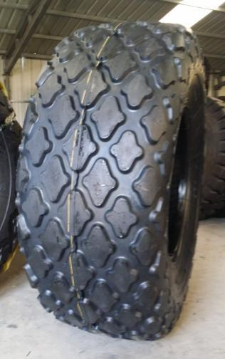 23.1-26 R-3 C-2 Multi-Purpose Flotation Compactor Tyre