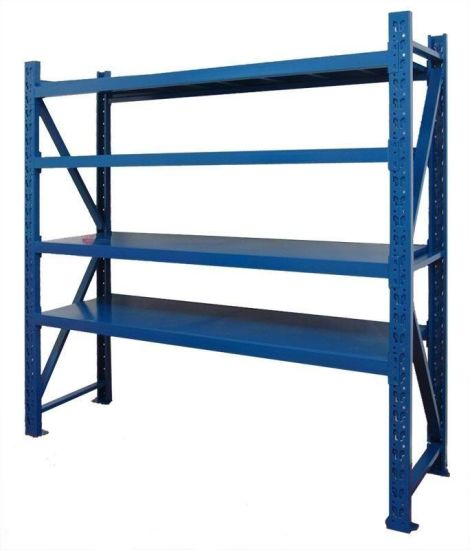 Medium Metal Warehouse Shelf pictures & photos