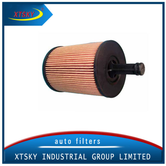 Hot Selling Oil Filter (071115562A) pictures & photos