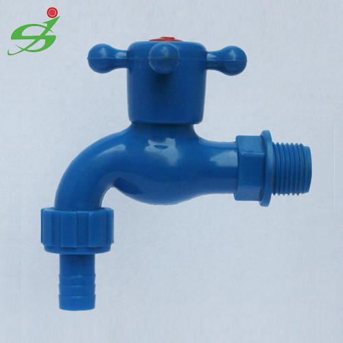 Plastic Tap with Any Color Available pictures & photos