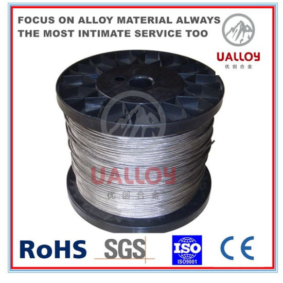 Stranded Nichrome Resistance Wire for Heating Cable pictures & photos