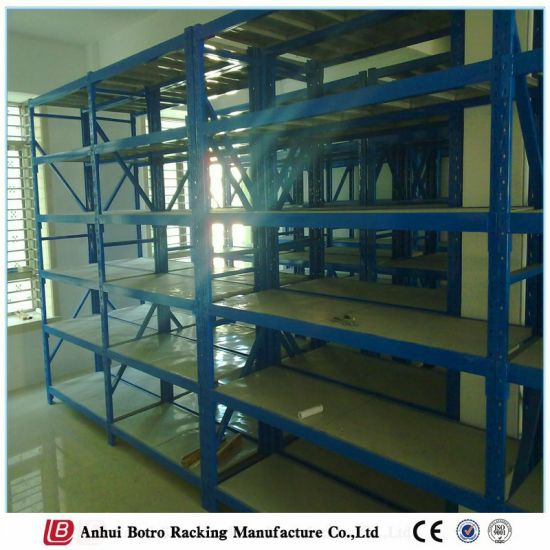 Cheap Stationery Long Span Racks pictures & photos