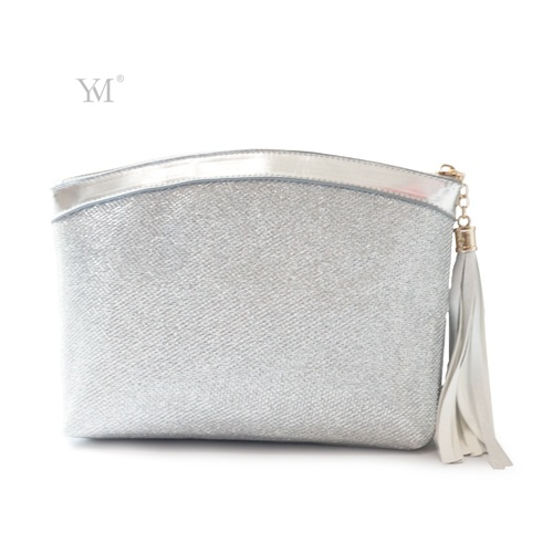 Women Beauty Shopping Fashion Brand   PU Leather Cosmetic Makeup Bag pictures & photos