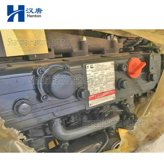 New Engines For Sale >> China New Used Cummins Diesel Motor Engine A2300 In Stock On Sale