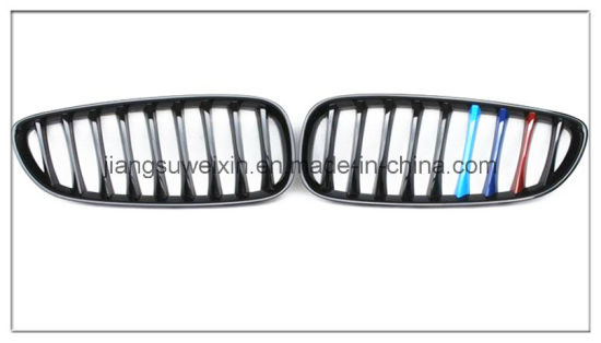 "Three Color Auto Car Front Grille for BMW Z4 E89 2012-2014"" pictures & photos"