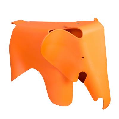Ergonomic Elephant Chair for Children