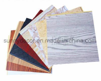 PVC Ceiling PVC Panel Transfer Printing PVC Wall Panel 2016 Best Seller