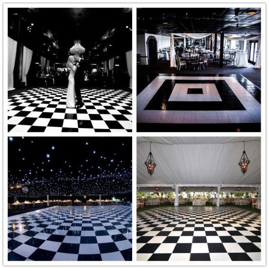 Acrylic Dance Floor Used Dance Floor Removable Dance Floor