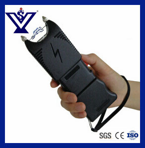 Police Emergency Torch LED Flashlight Self Defense (SYSG-201848) pictures & photos