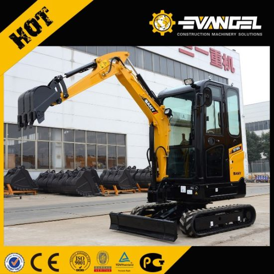 Sany Small Digging Excavator Sy16c Good Promotion pictures & photos