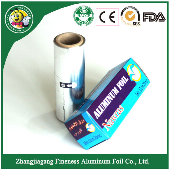 Colorful and Hot Sale Popular Aluminum Foil Rolls for Hairdressing pictures & photos