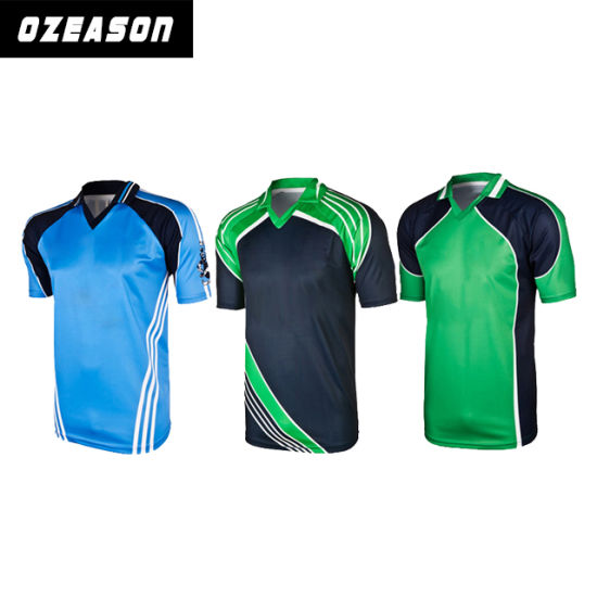 9434cb39c7d New Design Cheap Sublimation Printing Cricket Jersey Pattern pictures    photos