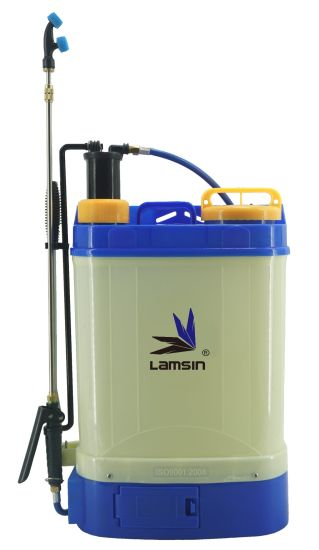China 2018 New Two in One 18L Electric Knapsack Sprayer for ...