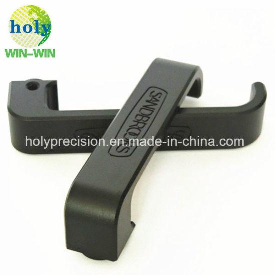 Custom Precision Milling Boat Handle Parts for Machined CNC Aluminum