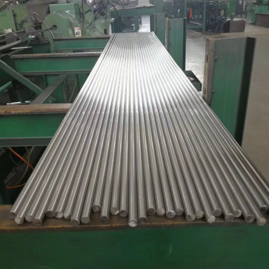 China Sae1035 1045 Cold Drawn Carbon Steel For Piston Rod Tension Rod China Carbon Steel 1035 Steel