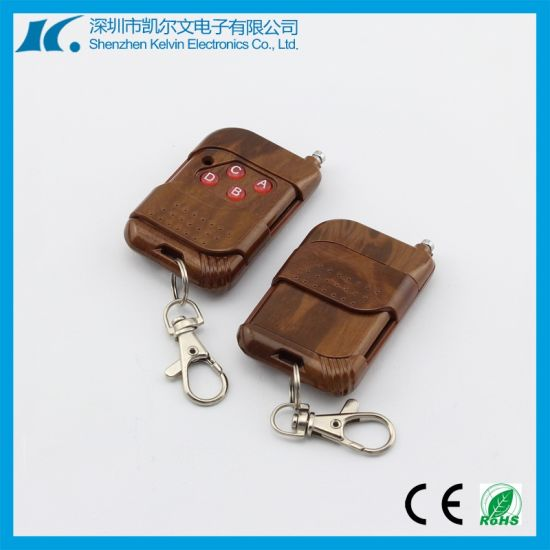 China Best Sale Garage Door Universal Rf Remote Control Duplicator