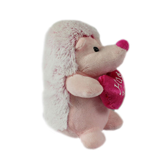 Korea Promotional Plush Toy Hedgehog for Child pictures & photos