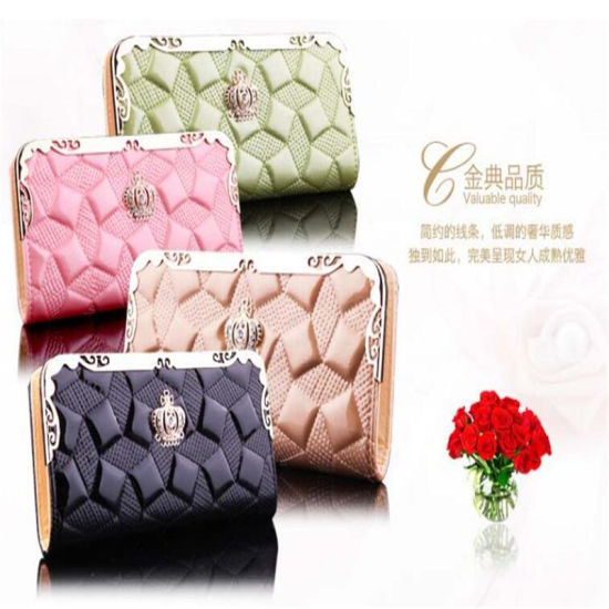 Elegant Ladies Party Fashion Evening Clutch Bag Purse for Women pictures & photos