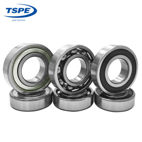 LFD Anti-Friction Bearing 6206/ 2RS Deep Groove Ball Bearing