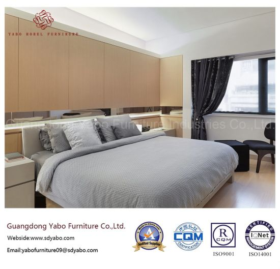 China Classical Hotel Furniture with Hospitality Bedroom ...