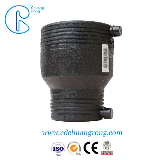 Double Wall China Supplied HDPE Oil Pipeline Fitting pictures & photos