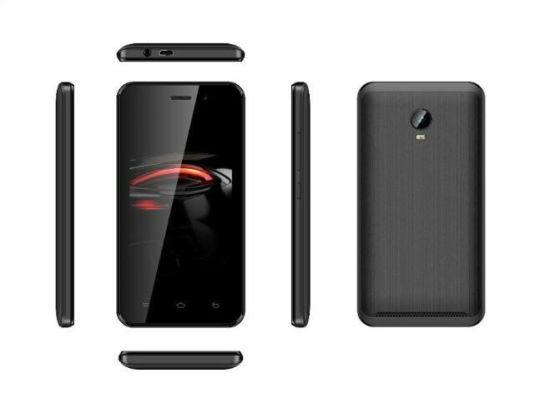 4G Smartphone GSM WCDMA Mobile Phone
