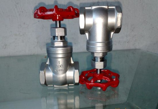 Stainless Steel ANSI 150lbs Manual Flange Ball Valve pictures & photos