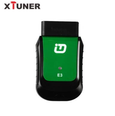 Xtuner E3 Windows10 Wireless Obdii Diagnostic Tool Support Multi-Languages