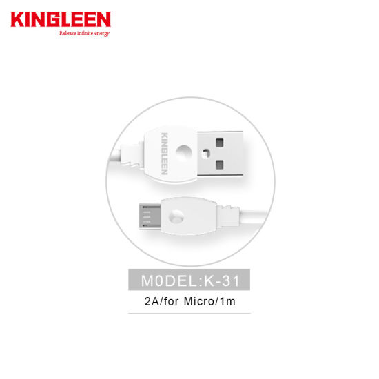 Cheap Mobile Phone Micro USB Charging Data Cable