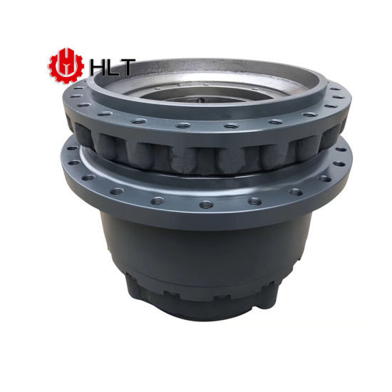 Wholesale Final Drive Travel Reduction Excavator Gearbox with ISO Approved