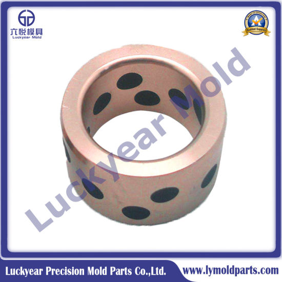 China Automotive Stamping Die with Self-Lubricating Copper