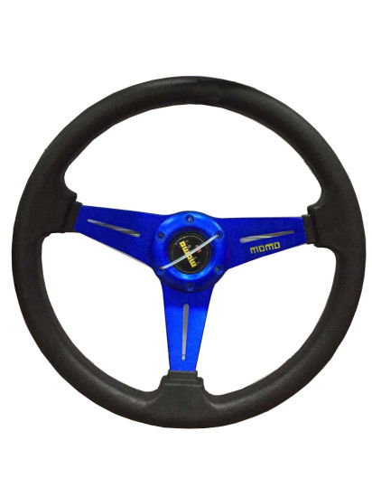 350mm 14inch Sport Modified Steering Wheel Car Racing Performance Tuning Sports Leather Steering Wheel pictures & photos