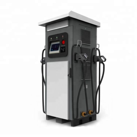 EV Charger for Wall-Mounted AC Charging Pile