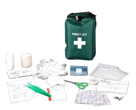 Medical Equipment First Aid Bag
