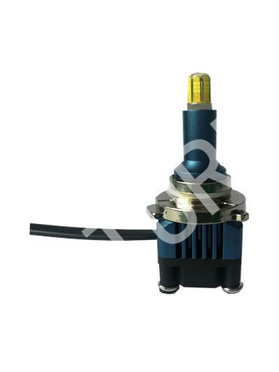 Mini 360 Degree LED Headlight 30W LED Conversion Bulb