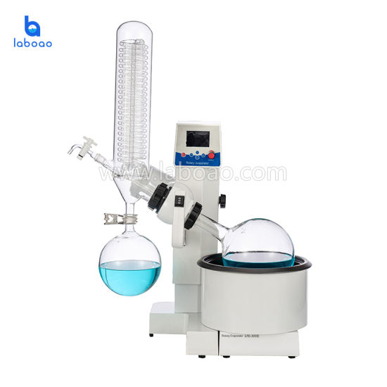 3L Distillation Rotary Evaporator Supplier and Exporter in China