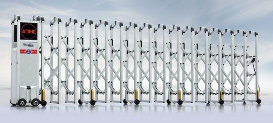 Automatic Folding Gate/Shcool Gate/Automatic Gate
