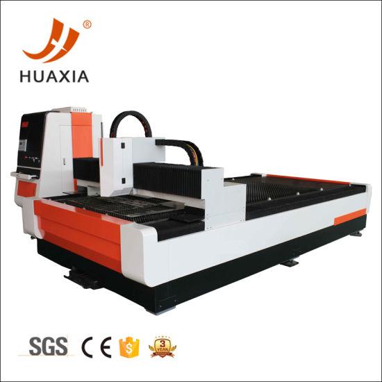 1530 1000W CNC Fiber Laser Cutting Machine for Metal