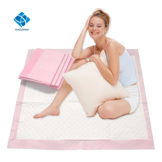 Adult Children Elder Use Water Absorbing Incontinence Free Sample Nursing  Pads