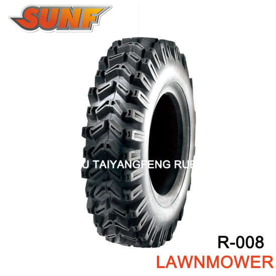 China Factory Lawnmower Accessory Snowthrower Go Kart Trailer Tyre pictures & photos