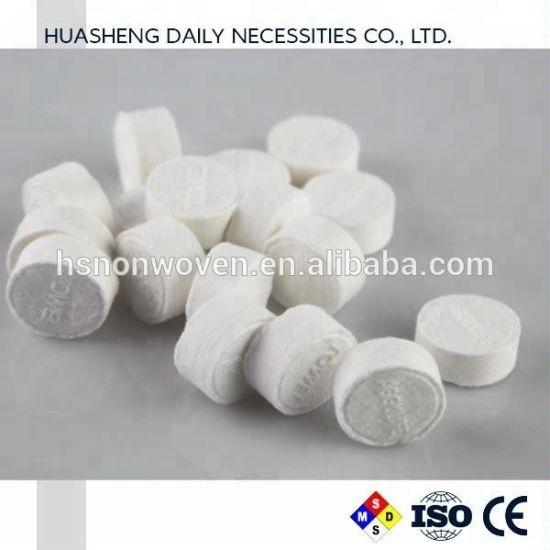 china 100 biodegradable flushable disposable viscose magic