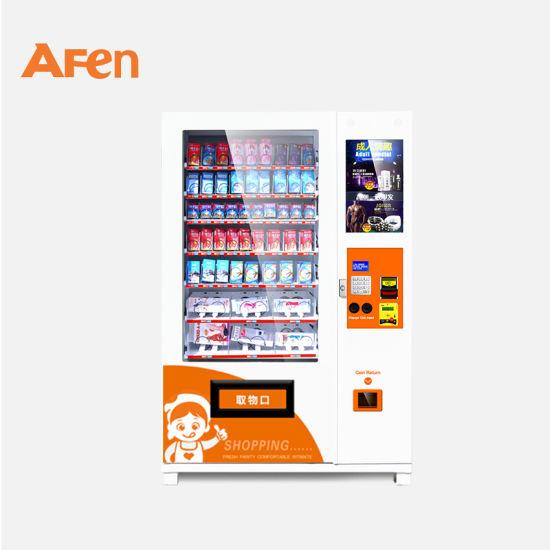 Afen Self Automatic Book Vending Machine