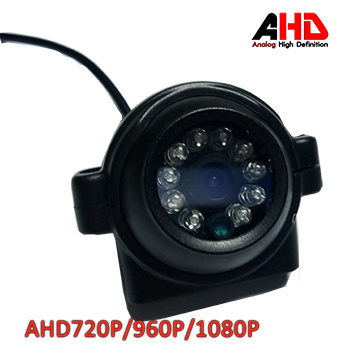 Ahd 960p/720p Bus Side View Camera Car Monitor Recorder Camera Security System pictures & photos