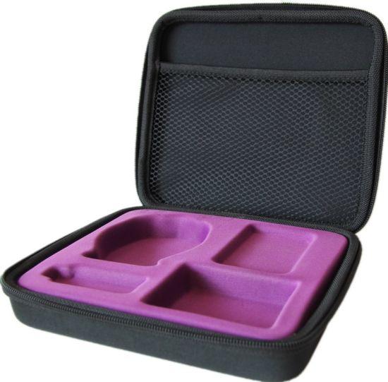 EVA Foam Lining Tool Storage Bag for Digital Accessories