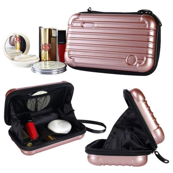 ef2423845a9b China Unisex Handbag Printing Cosmetic Bag Lady Makeup Case Handbag ...