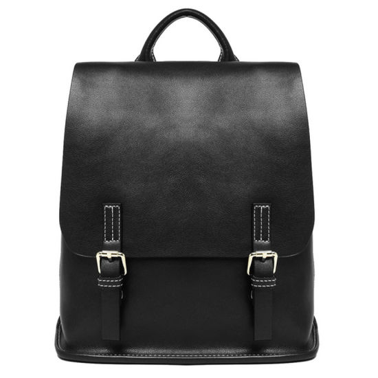 2bfa054a5074 China Custom Made Women Leather Backpack Factory - China Backpack ...
