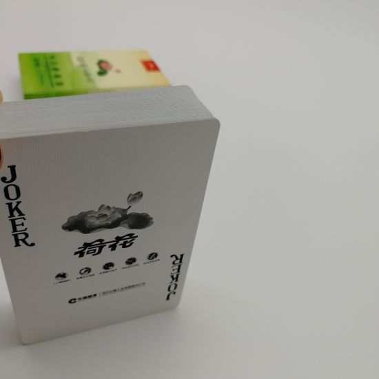 Full Color Custom Card Game Hot Seller in China Supplier Yh404