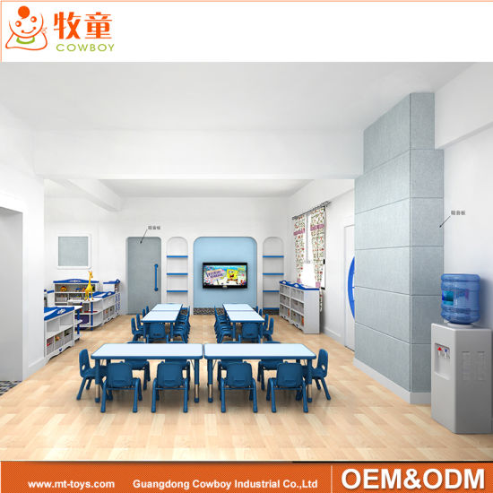 Best Quality Kids School Furniture Sets For Nursery And Daycare