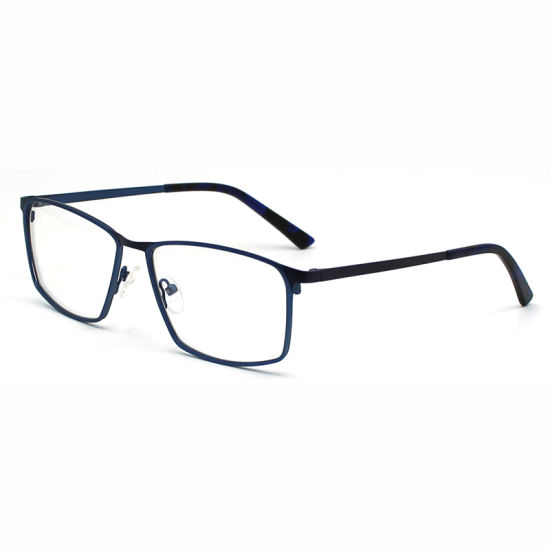0a82aac62ef China Wholesale Classical Super Thin Stainless Metal Optical Frames (FXM591)